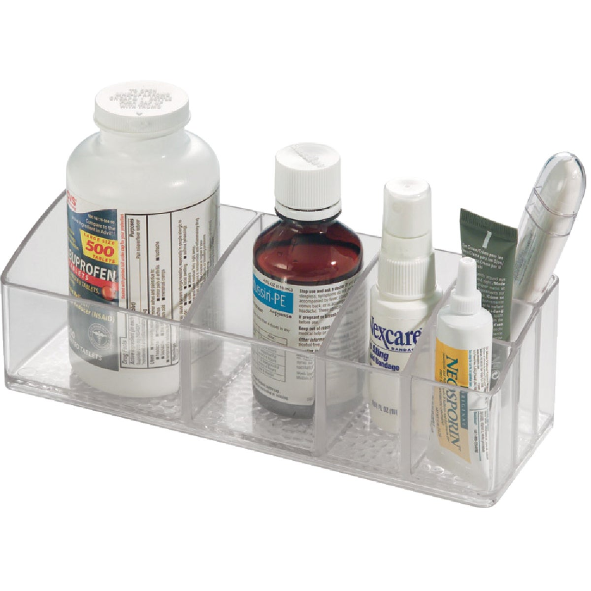 "MED+ 9"" ORGANIZER - 42730 by Interdesign Inc"