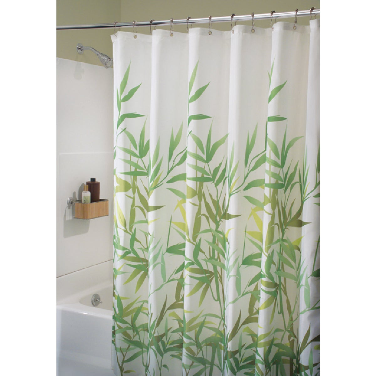 ANZU SHOWER CURTAIN - 36524 by Interdesign Inc