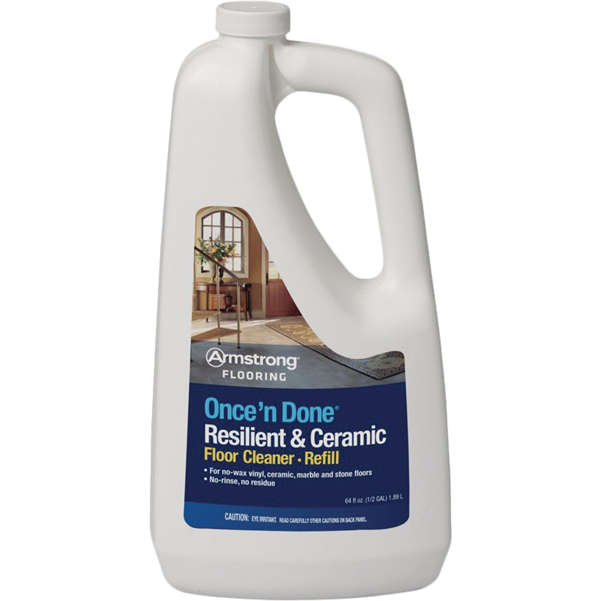 Enzyme Wizard No Rinse Floor CleanerCleaning Supplies