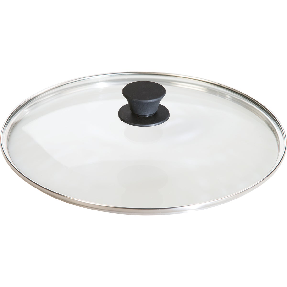 """12"""" GLASS LID - GC12 by Lodge Mfg Co"""