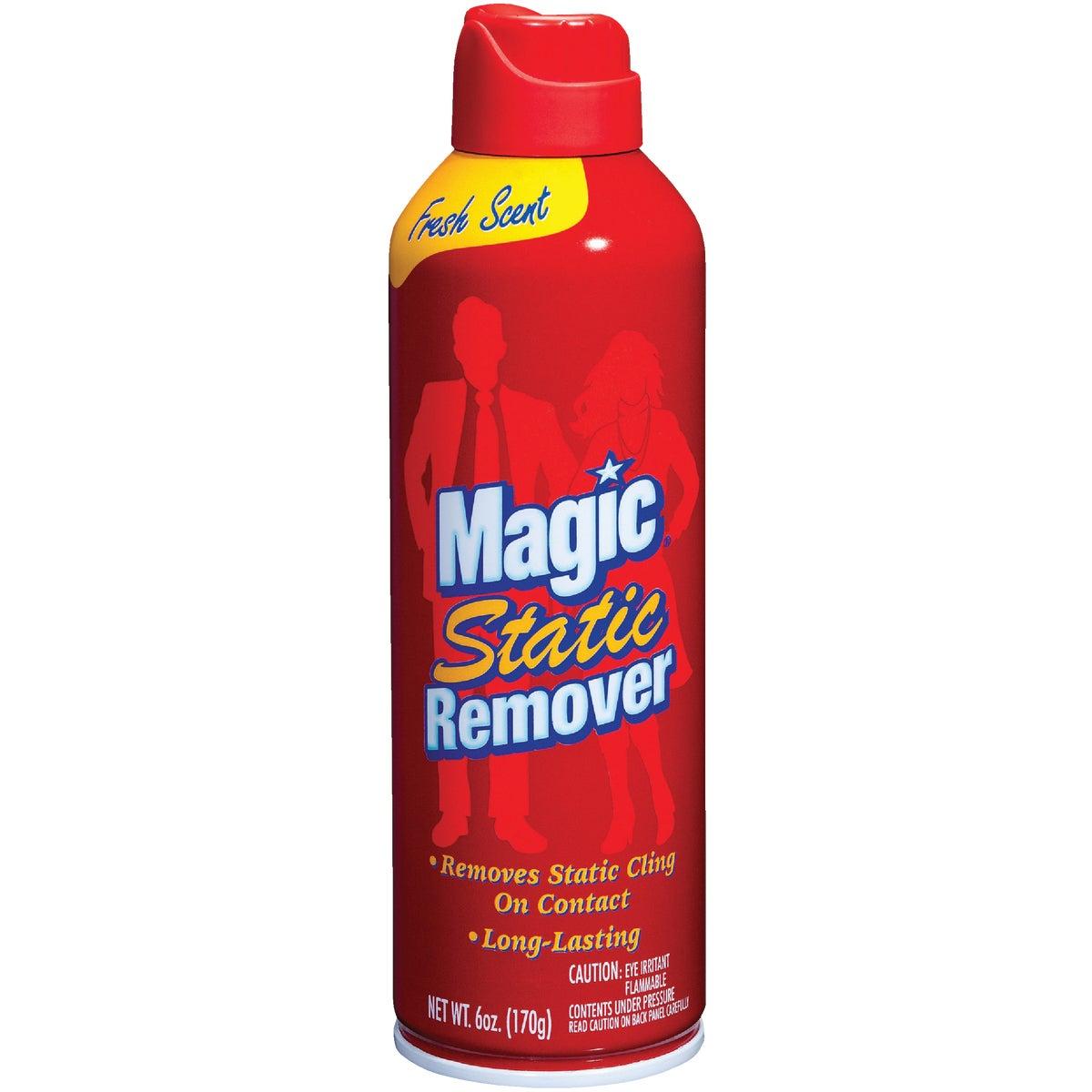 Magic Static Remover, 39206
