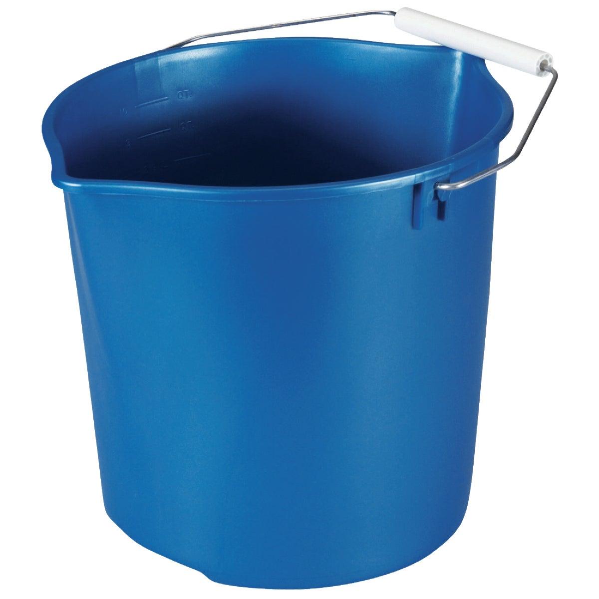 11Qt Blue Bucket