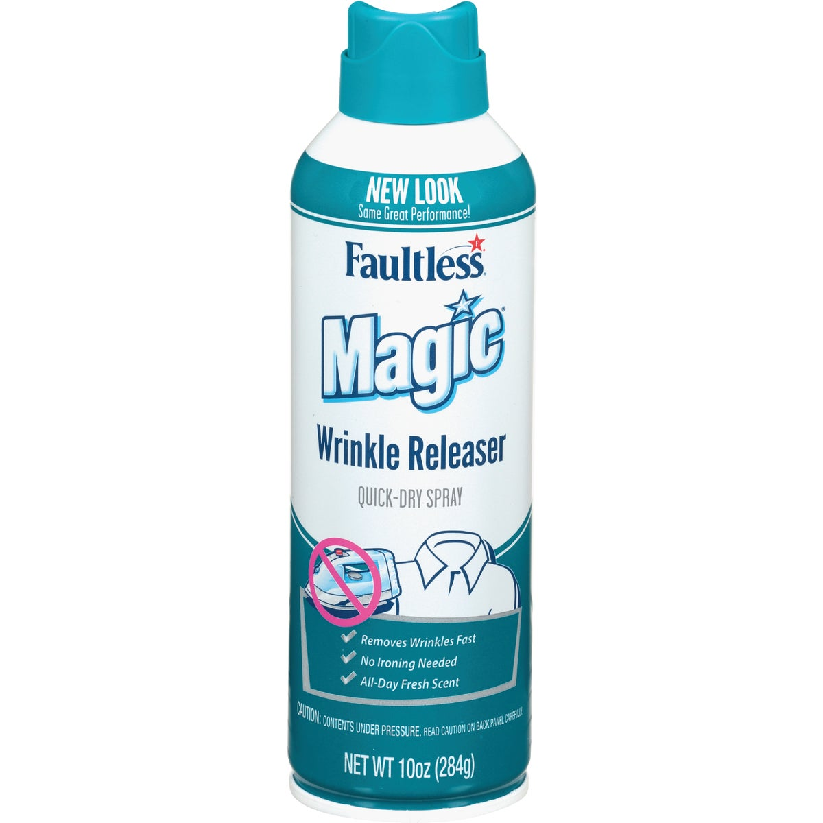 10OZ MGC WRINKLE REMOVER - 38206 by Faultless Starch
