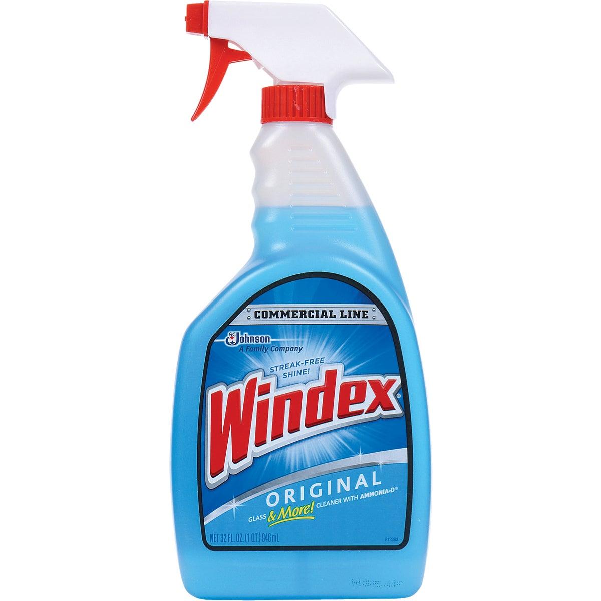 32Oz Blue Windex