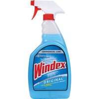 Johnson S C Inc 32OZ BLUE WINDEX 8521