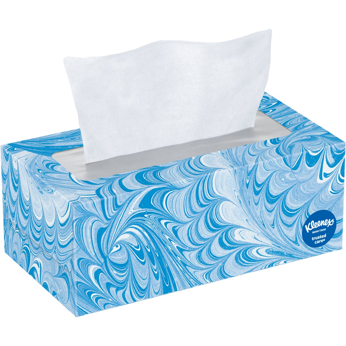KLEENEX FACIAL WH TISSUE - 37390 by Kimberly Clark