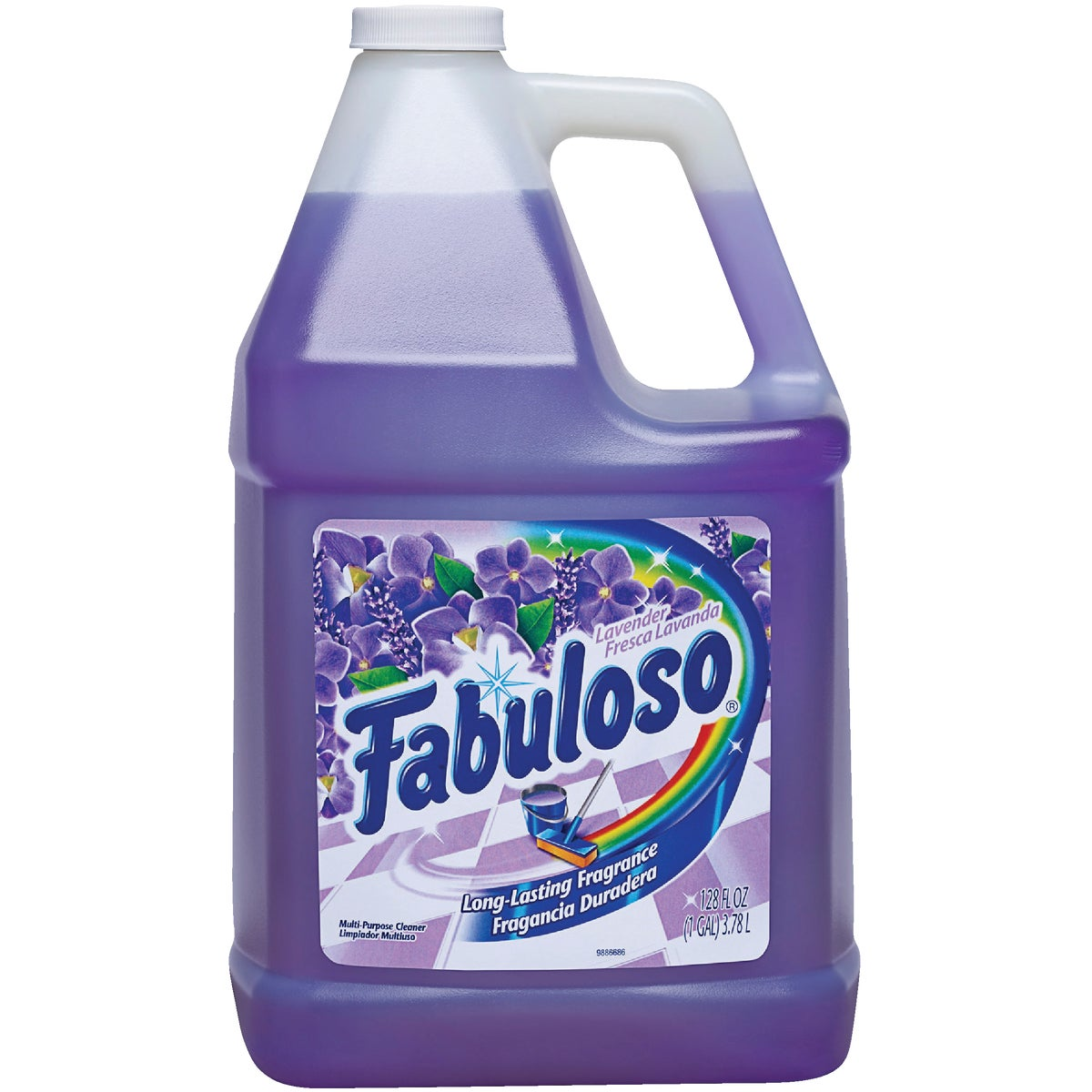 128OZ MULTI-PURP CLEANER