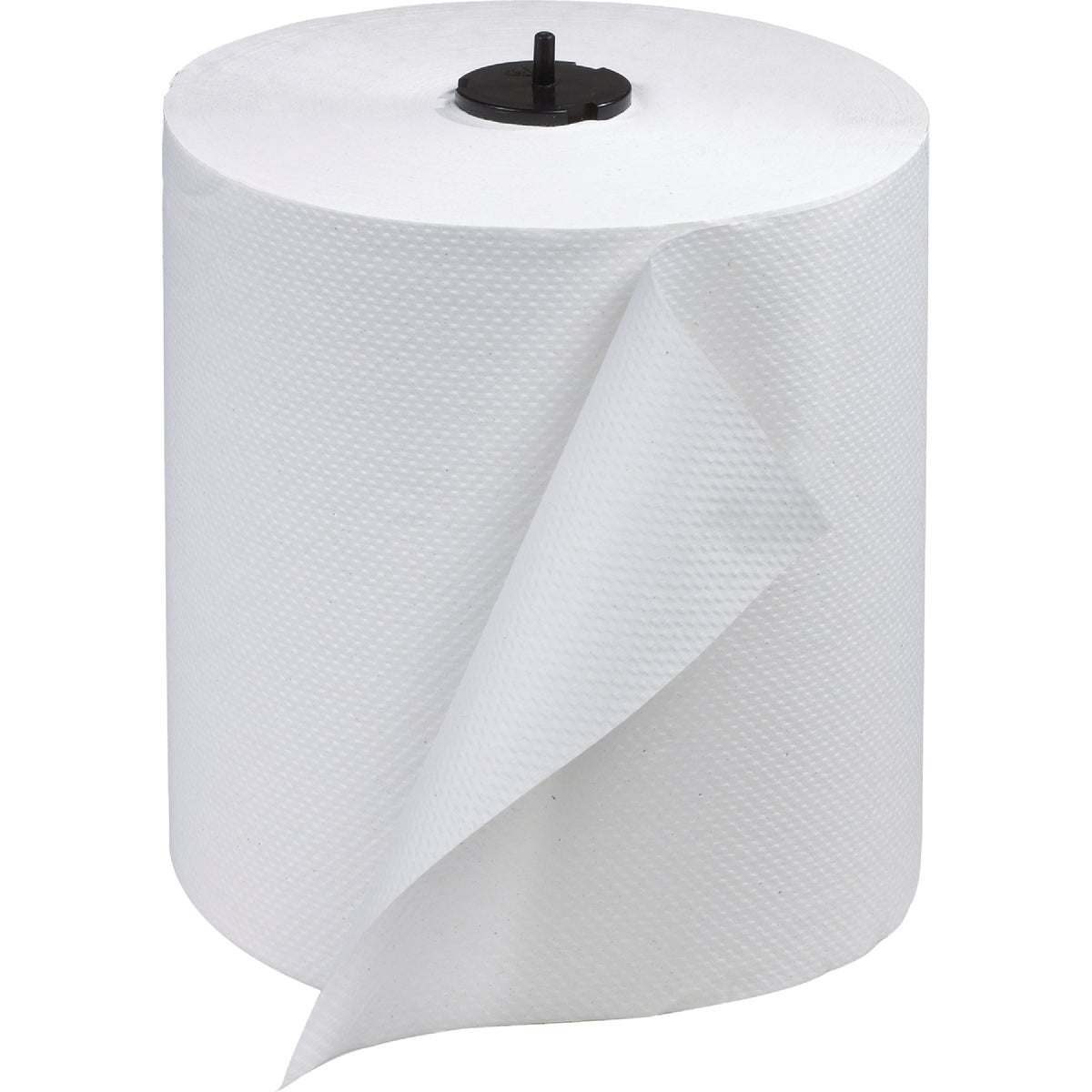 White Roll Towel