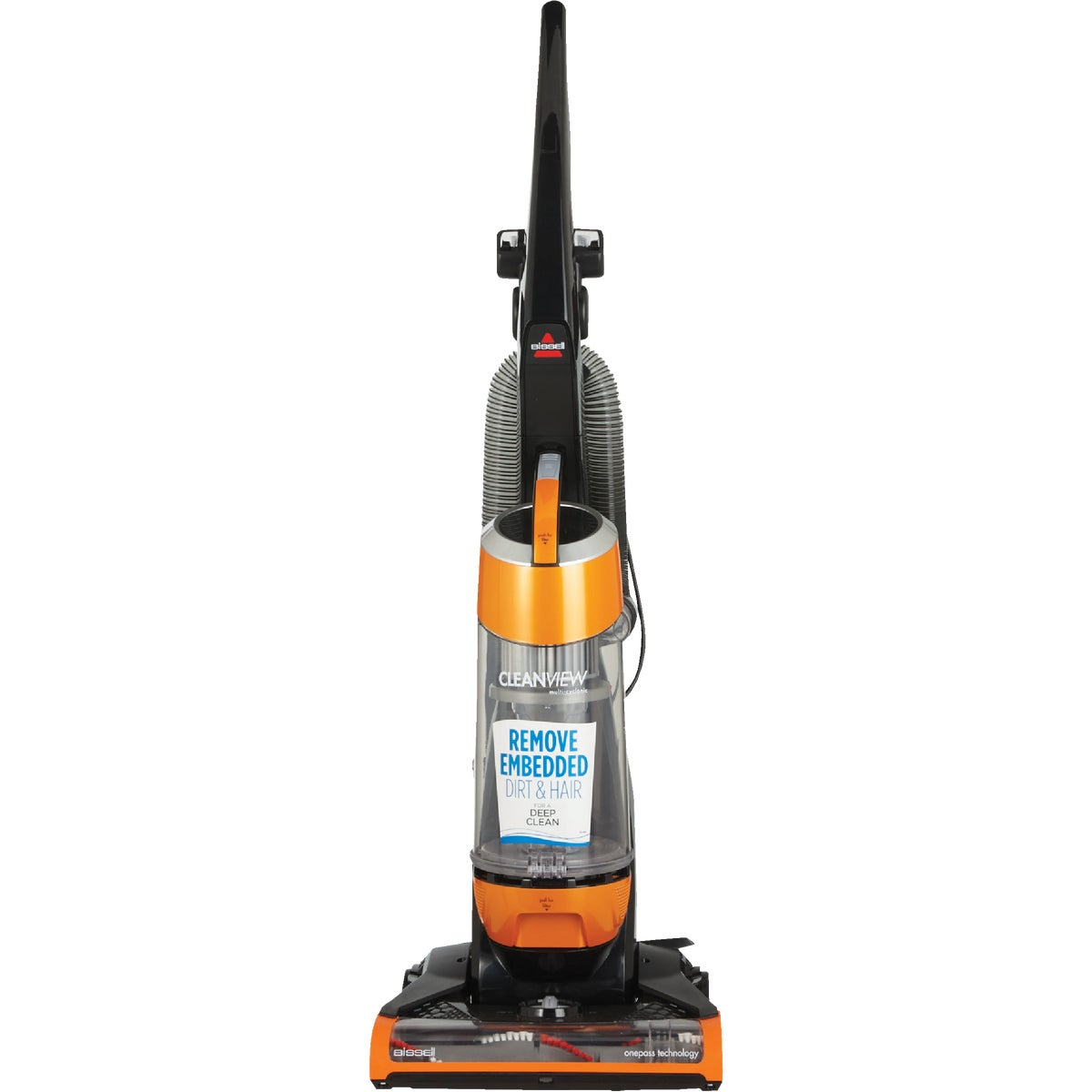 CLN VIEW ONE PASS VACUUM - 9595 by Bissell Homecare Int