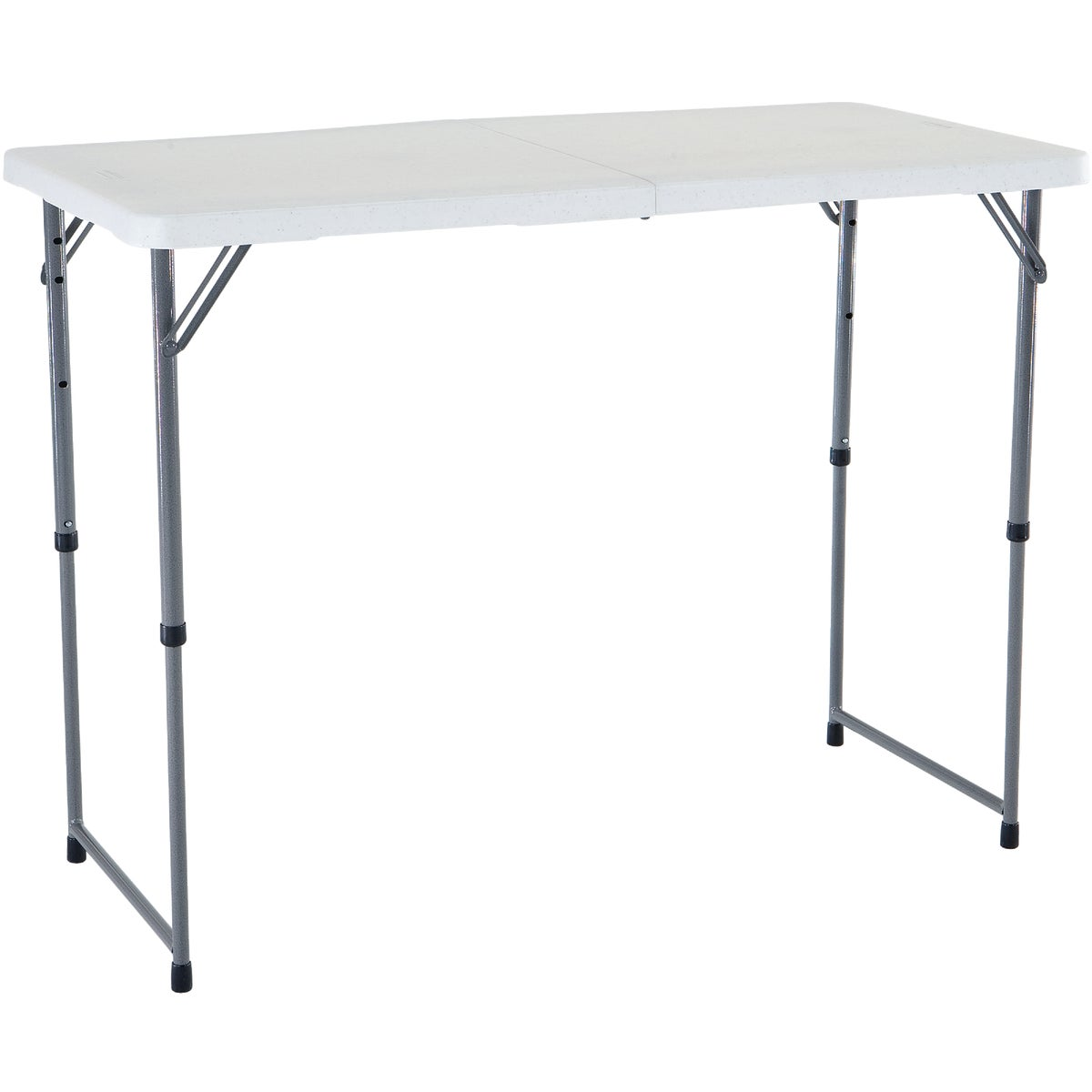 4FT FOLD-IN-HALF TABLE - 4428 by Lifetime  Xiamen