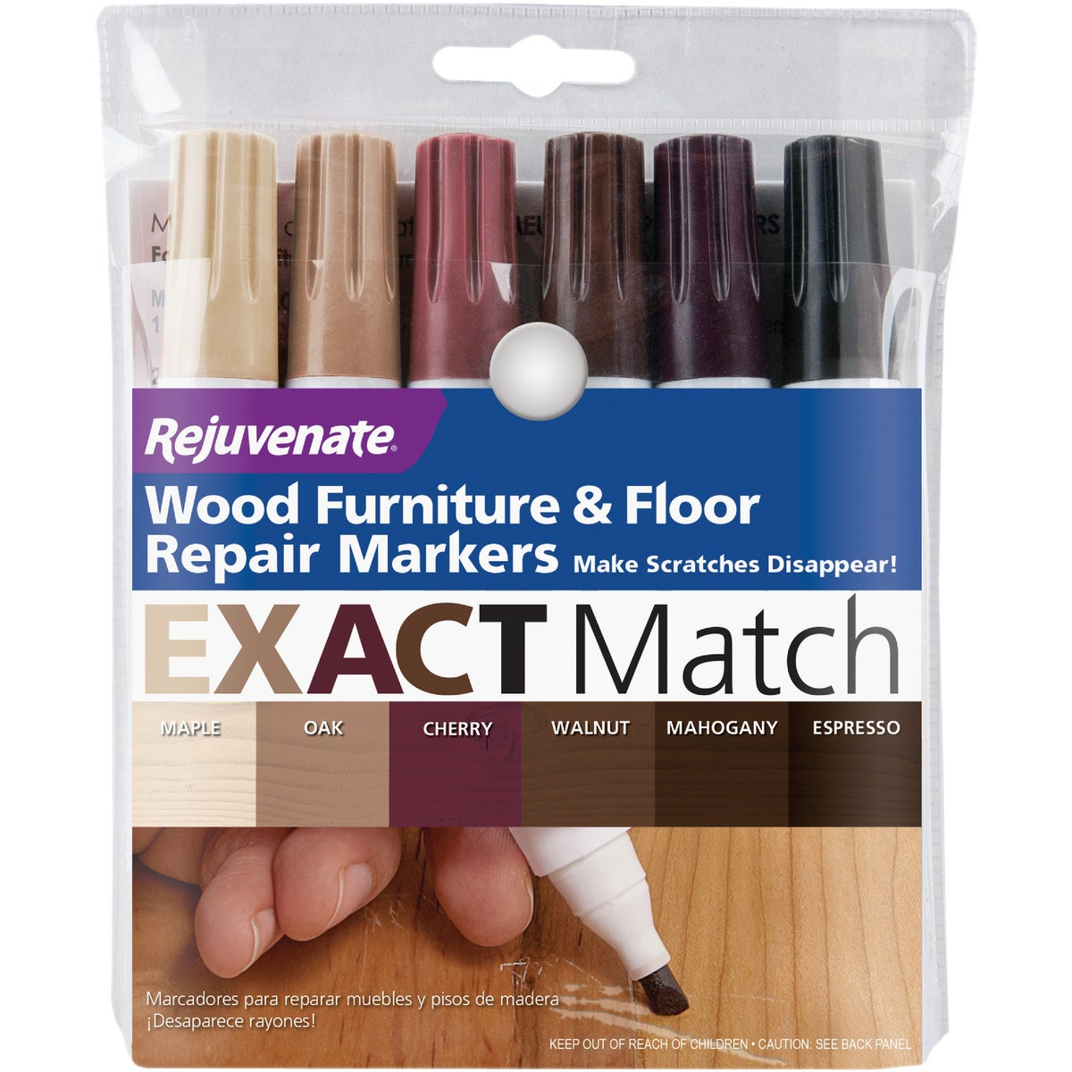 Furniture Touch-Up Marker