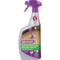Rejuvenate Tile & Grout Cleaner