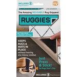 Ruggies Nonslip Rug Gripper - As Seen On TV