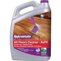 Rejuvenate No-Bucket Floor Cleaner, Gallon