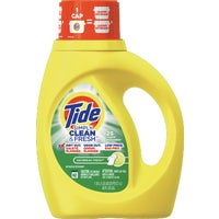 Tide Simply Clean & Fresh Liquid Laundry Detergent, 89116