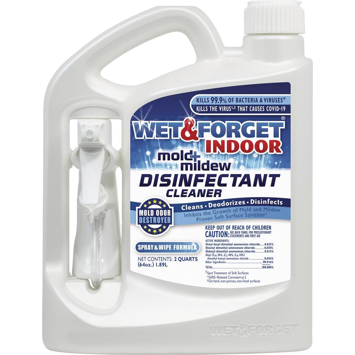 64Oz Mld&Mldw Cleaner
