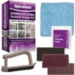 Stainless Steel Scratch Eraser Appliance Cleaner Kit
