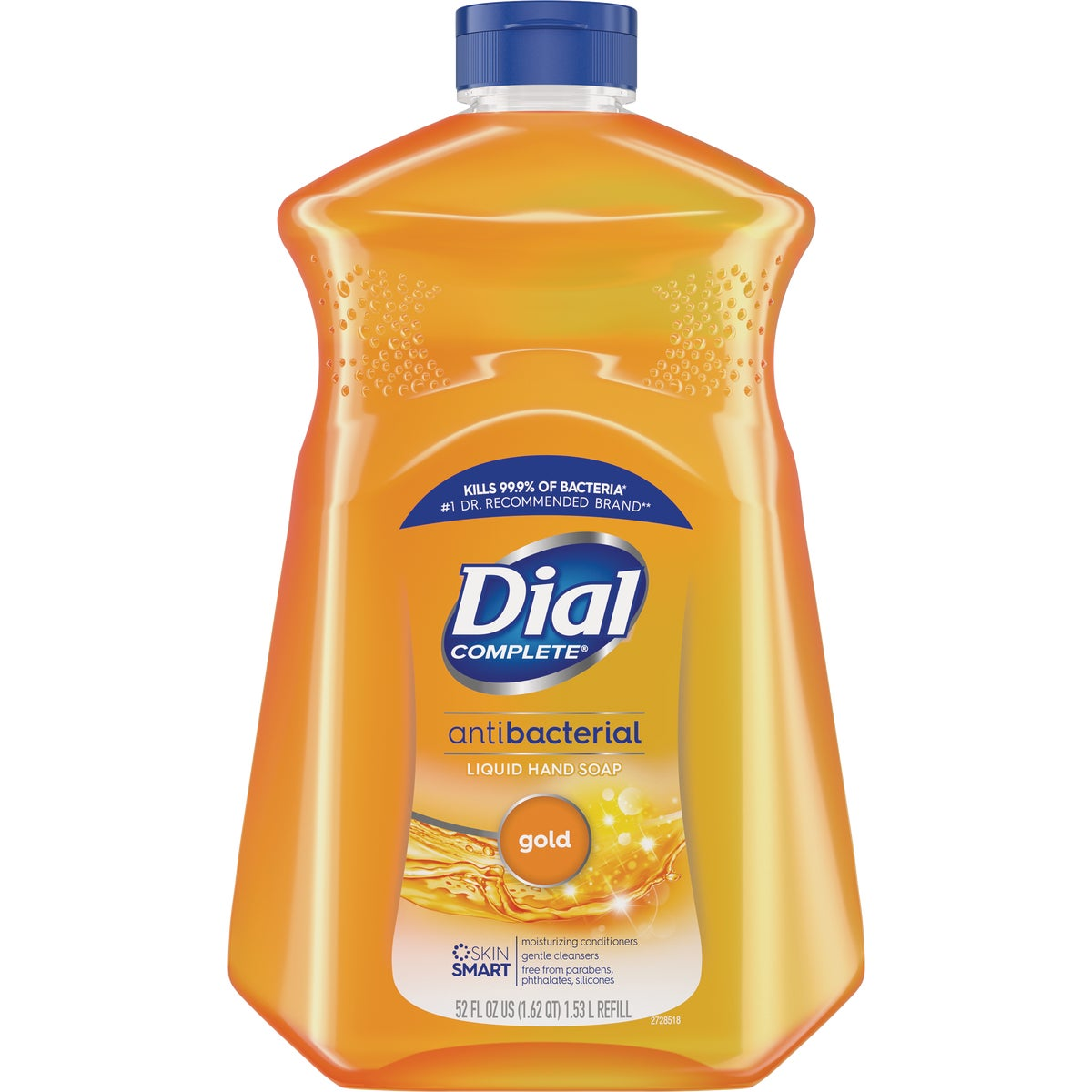 DIAL GOLD 32OZ REFILL - 17000-09212 by Dial Corp