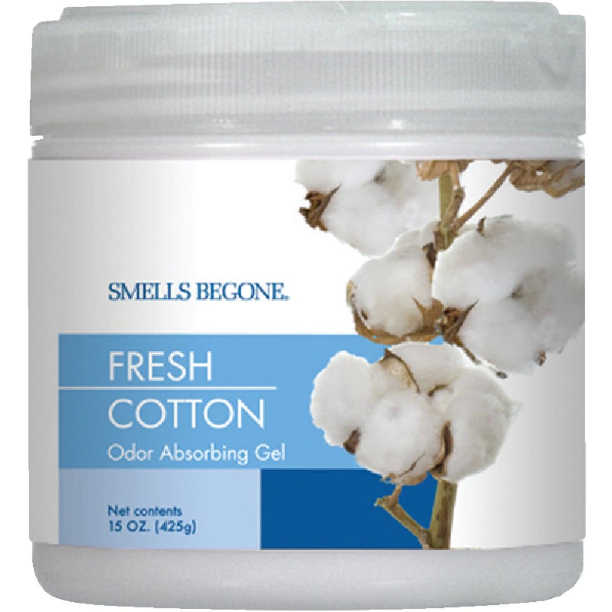 Smells Begone Odor Absorber Solid Air Freshener
