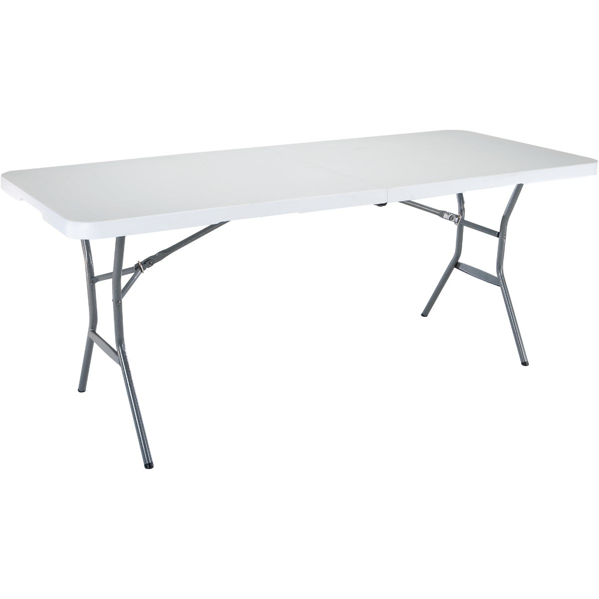 6FT FOLD-IN-HALF TABLE - 5011 by Lifetime  Xiamen