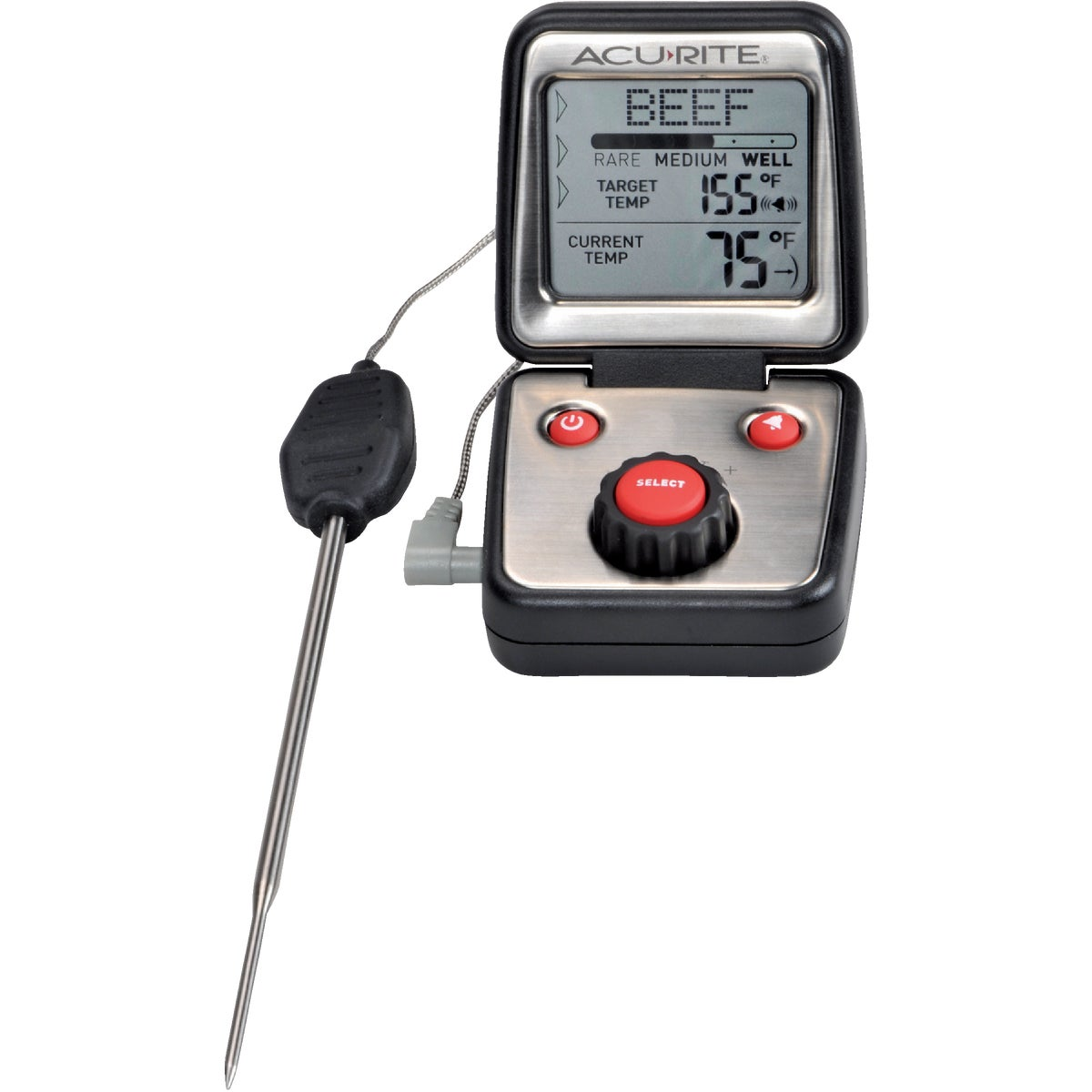 DIGITAL COOK THERMOMETER - 00277 by Chaney Instrument Co
