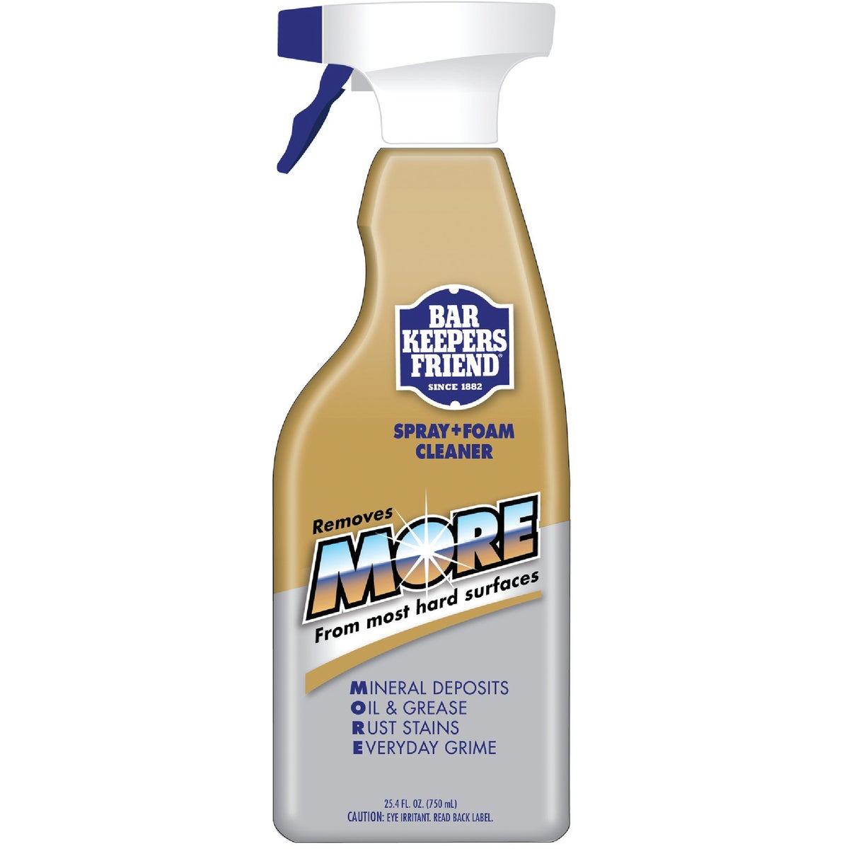 Bar Keepers More Lime & Rust Remover