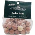 Scented Cedar Balls