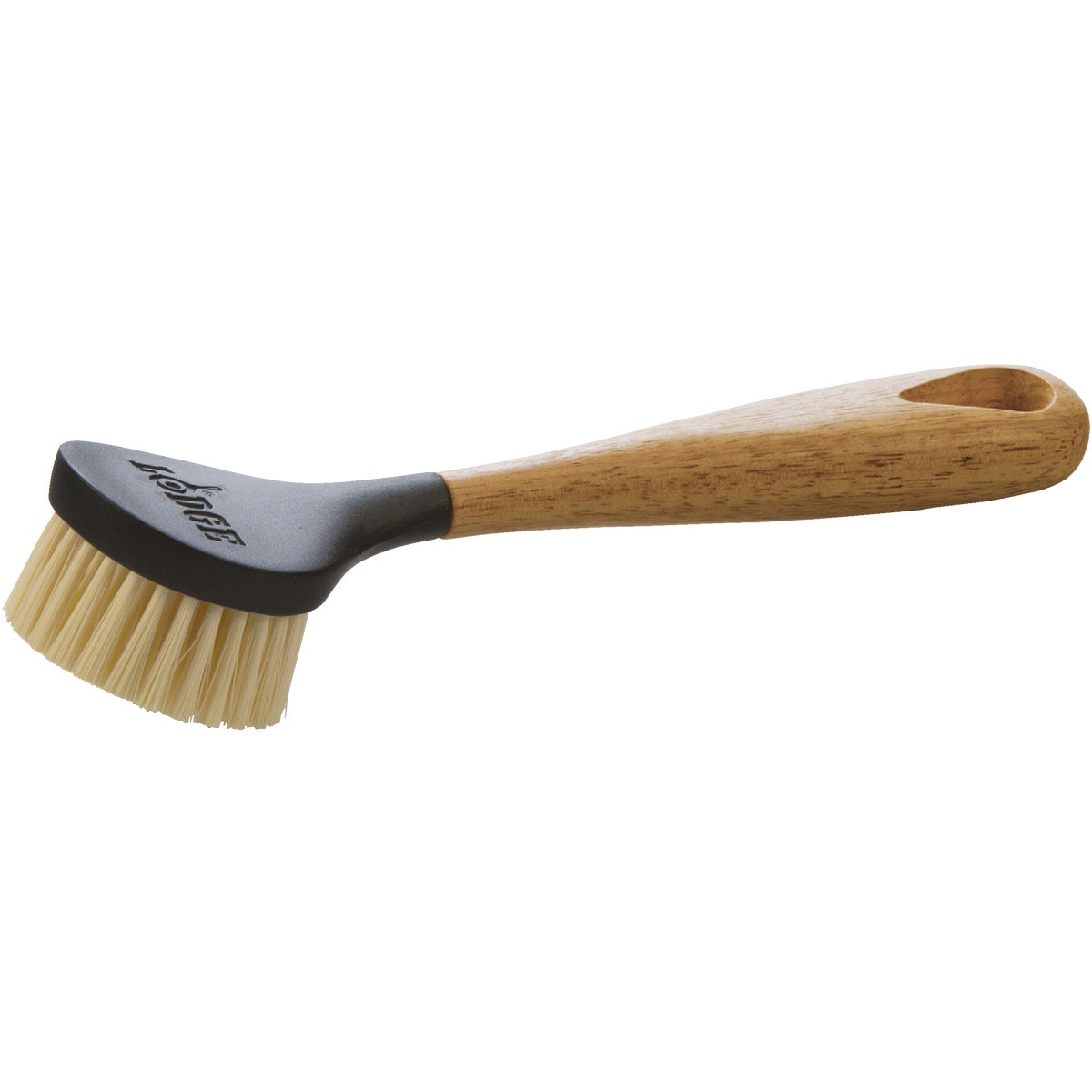 CAST IRON SCRUBER BRUSH - SCRBRSH by Lodge Mfg Co