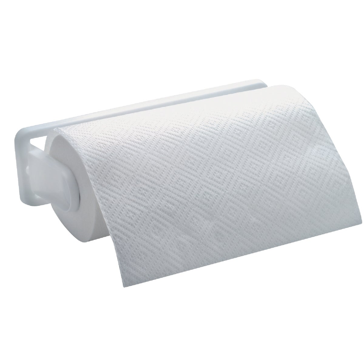 WHITE PAPER TOWEL HOLDER - 2361-RD-WHT by Rubbermaid Home