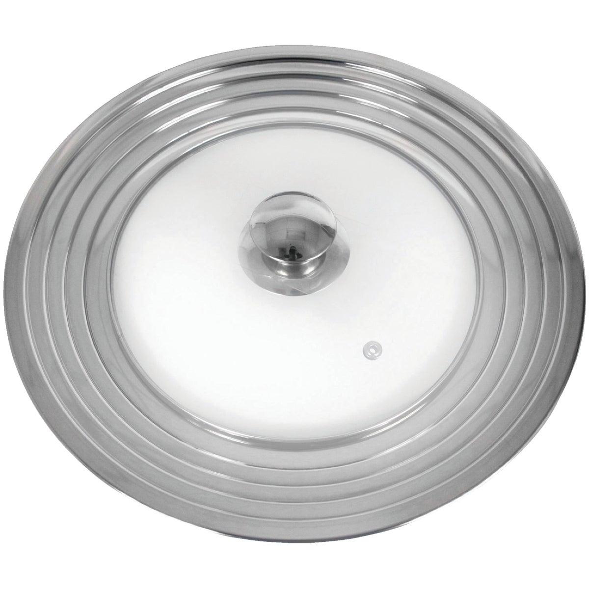 UNIVERSAL GLASS LID - 36140 by M E Heuck Company