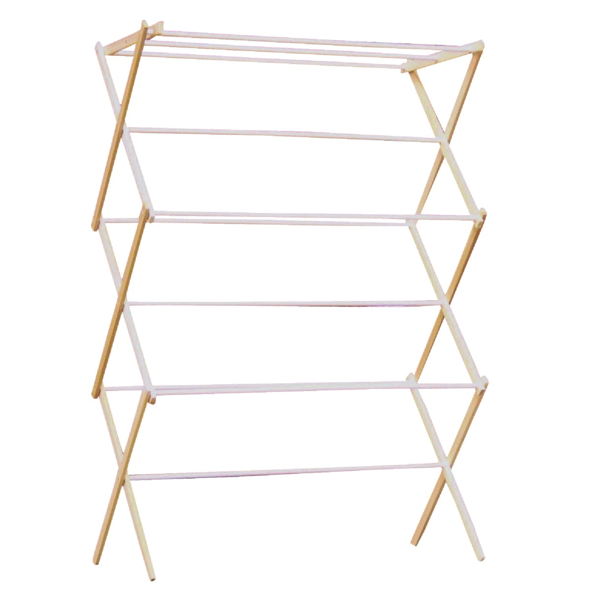 Madison Mill WOODEN CLOTHES DRYER 18