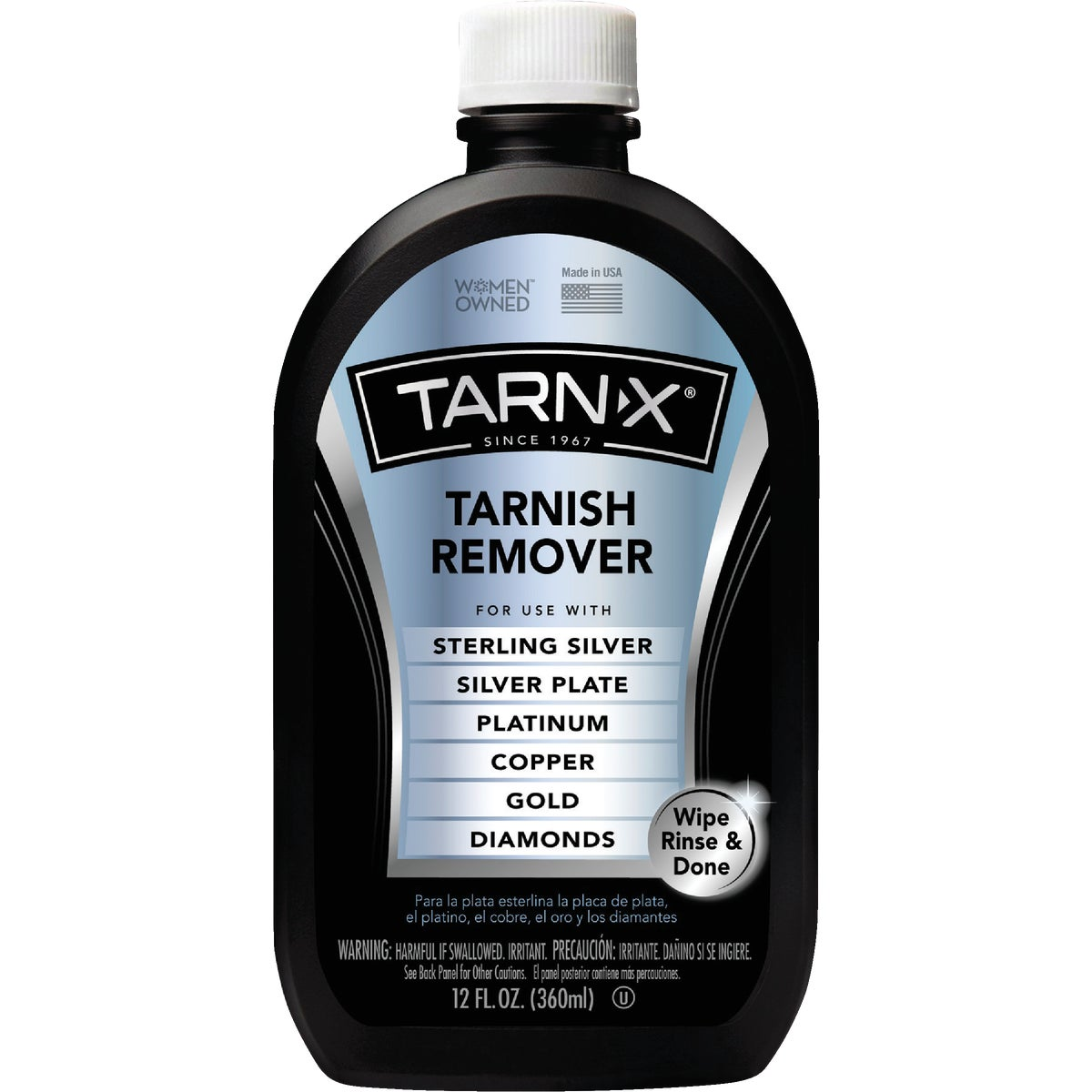 TARN-X CLEANER - TX-6 by Jelmar