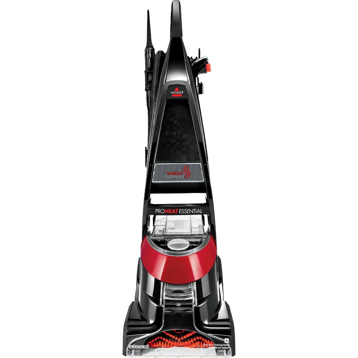 UPRIGHT FLOOR CLEANER - 8852 by Bissell Homecare Int