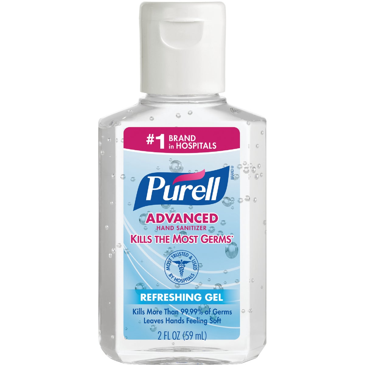2OZ HAND SANITIZER