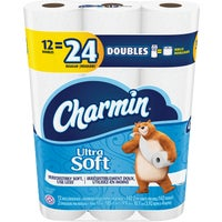 Charmin Ultra Soft Toilet Tissue, 99857