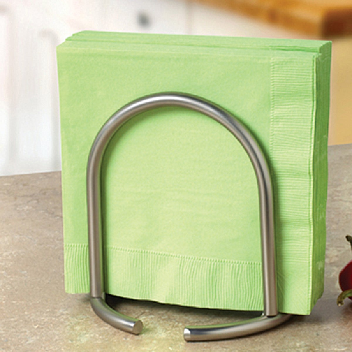 EURO NAPKIN HOLDER - 42378 by Spectrum Diversified