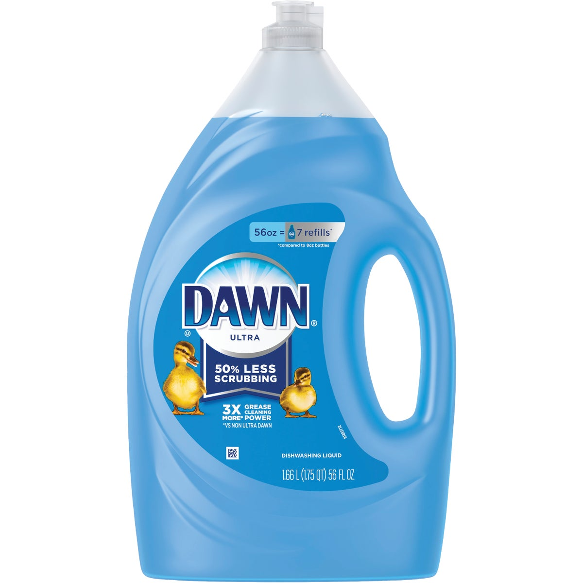 Ultra Dawn Dish Soap