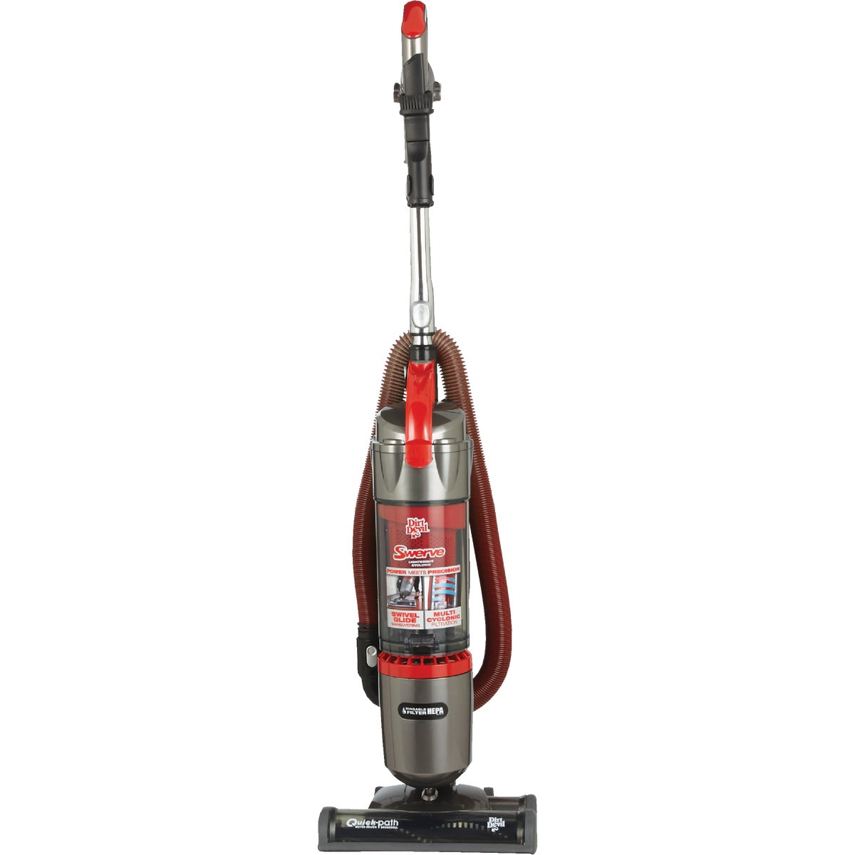 SWERVE BAGLESS VACUUM - UD70150 by Royal Appliance