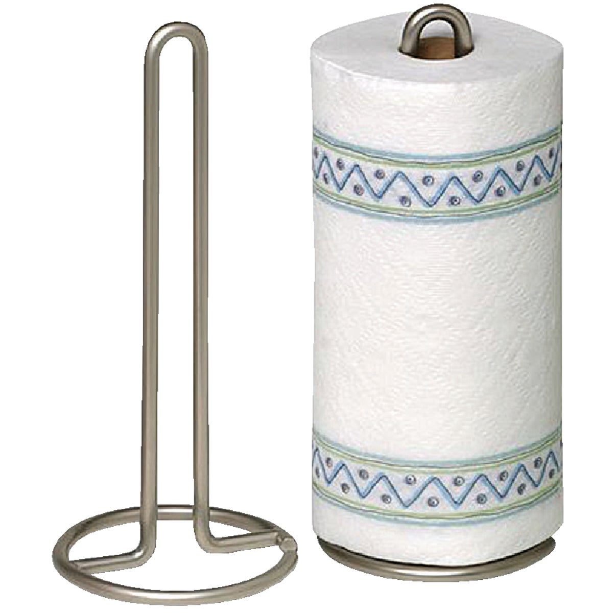 EURO P TOWEL HOLDER - 41078 by Spectrum Diversified