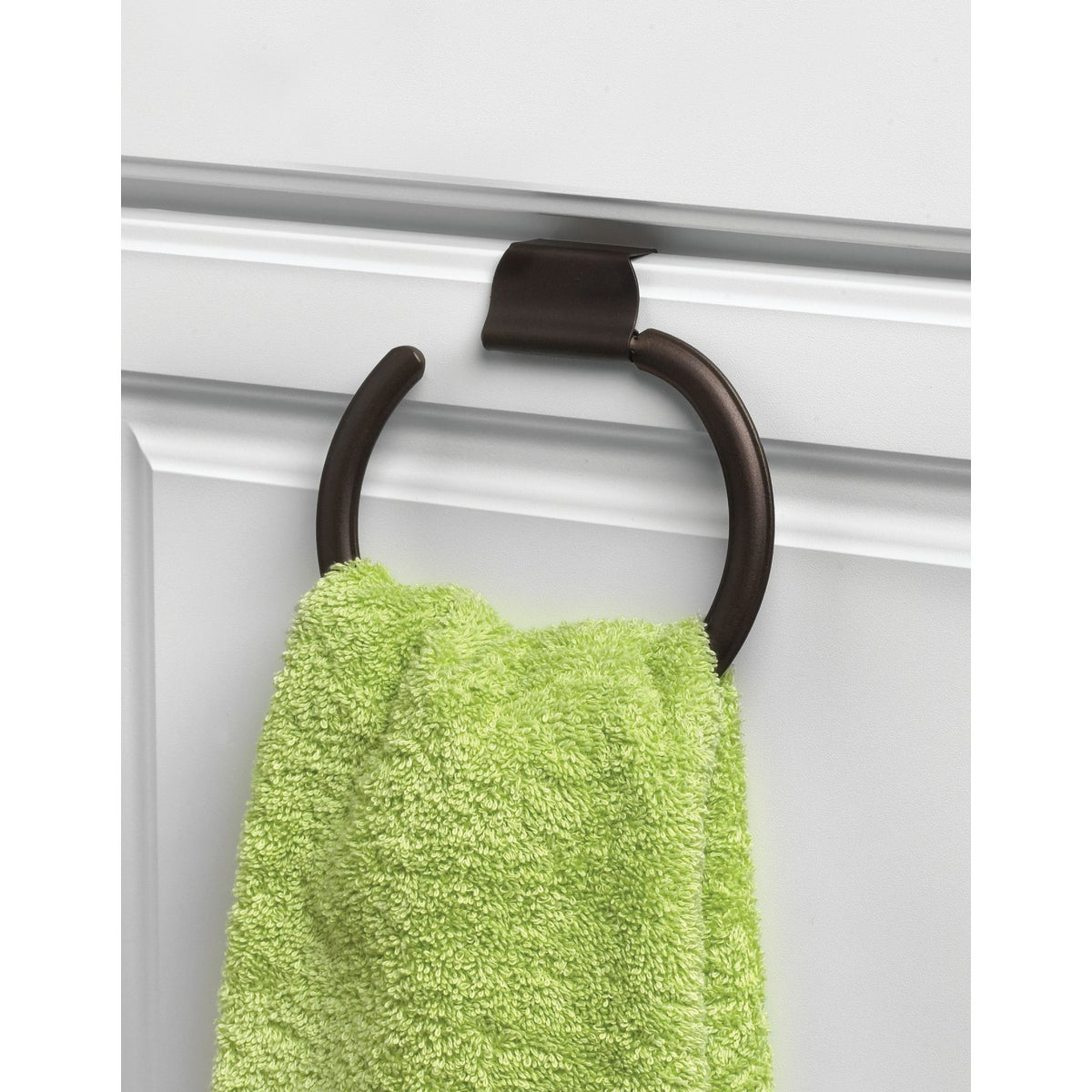 ASHLEY OTCD TOWEL RING - 58924 by Spectrum Diversified