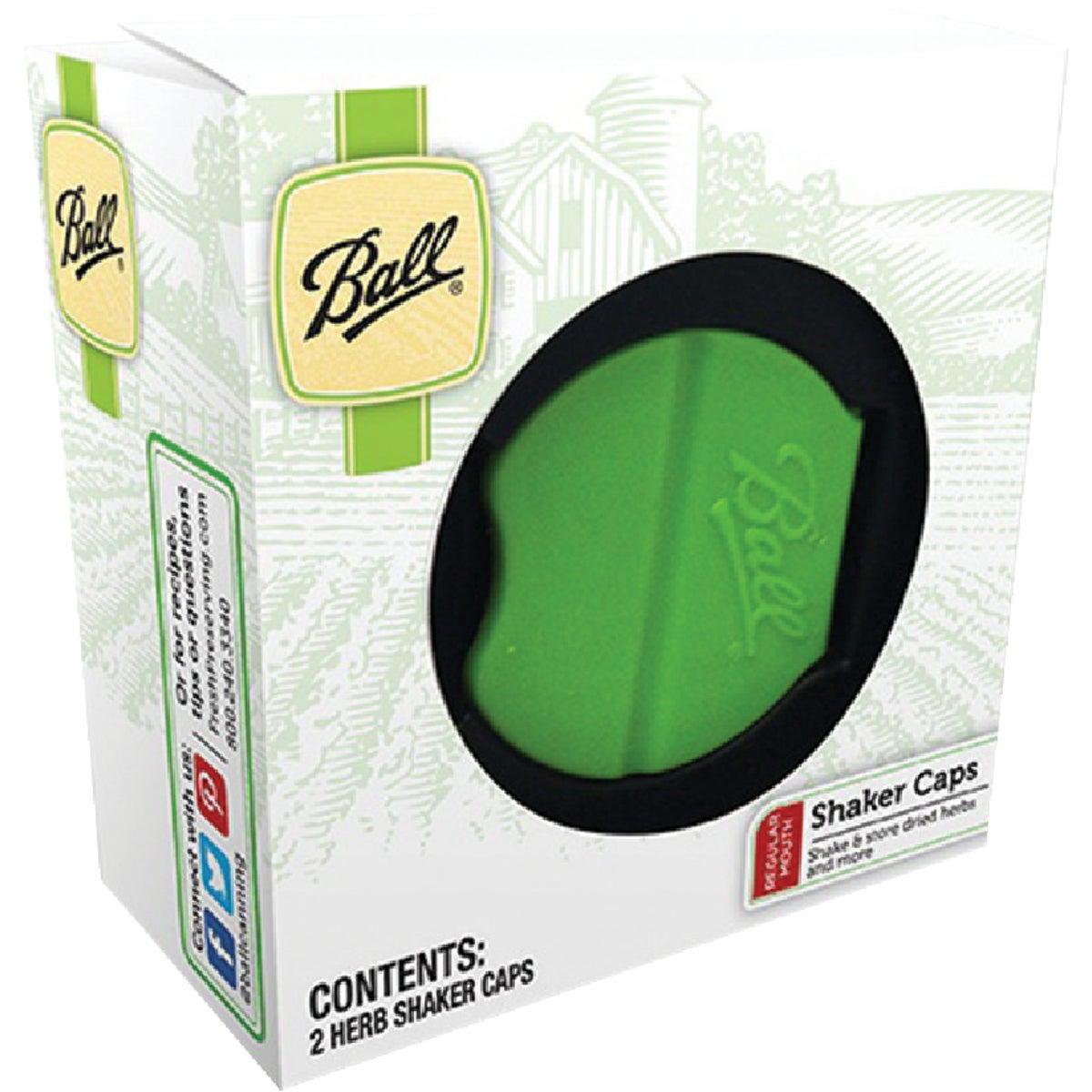 REG 2 BALL HERB SHKR LID - 1440010747 by Jarden Home Brands