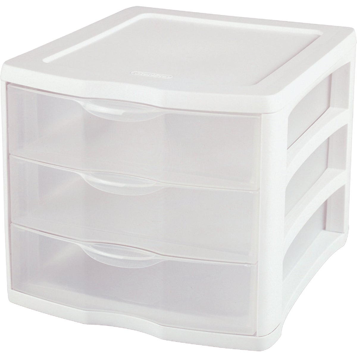 3 DRAWER ORGANIZER - 17918004 by Sterilite Corp