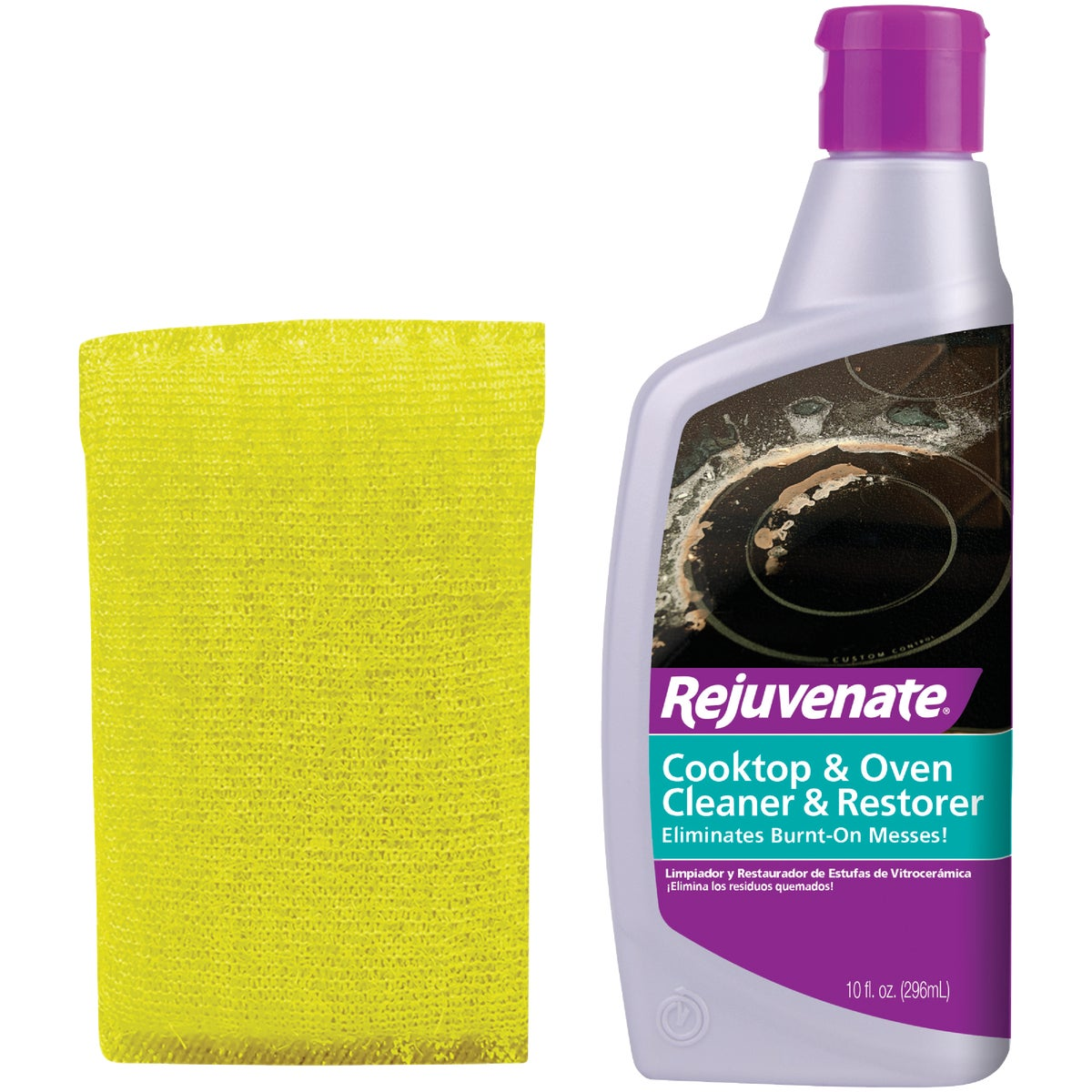COOKTOP & OVEN CLEANER - RJ10CT by For Life Products