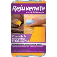 Rejuvenate Chamois Applicator Pad, RJPAD