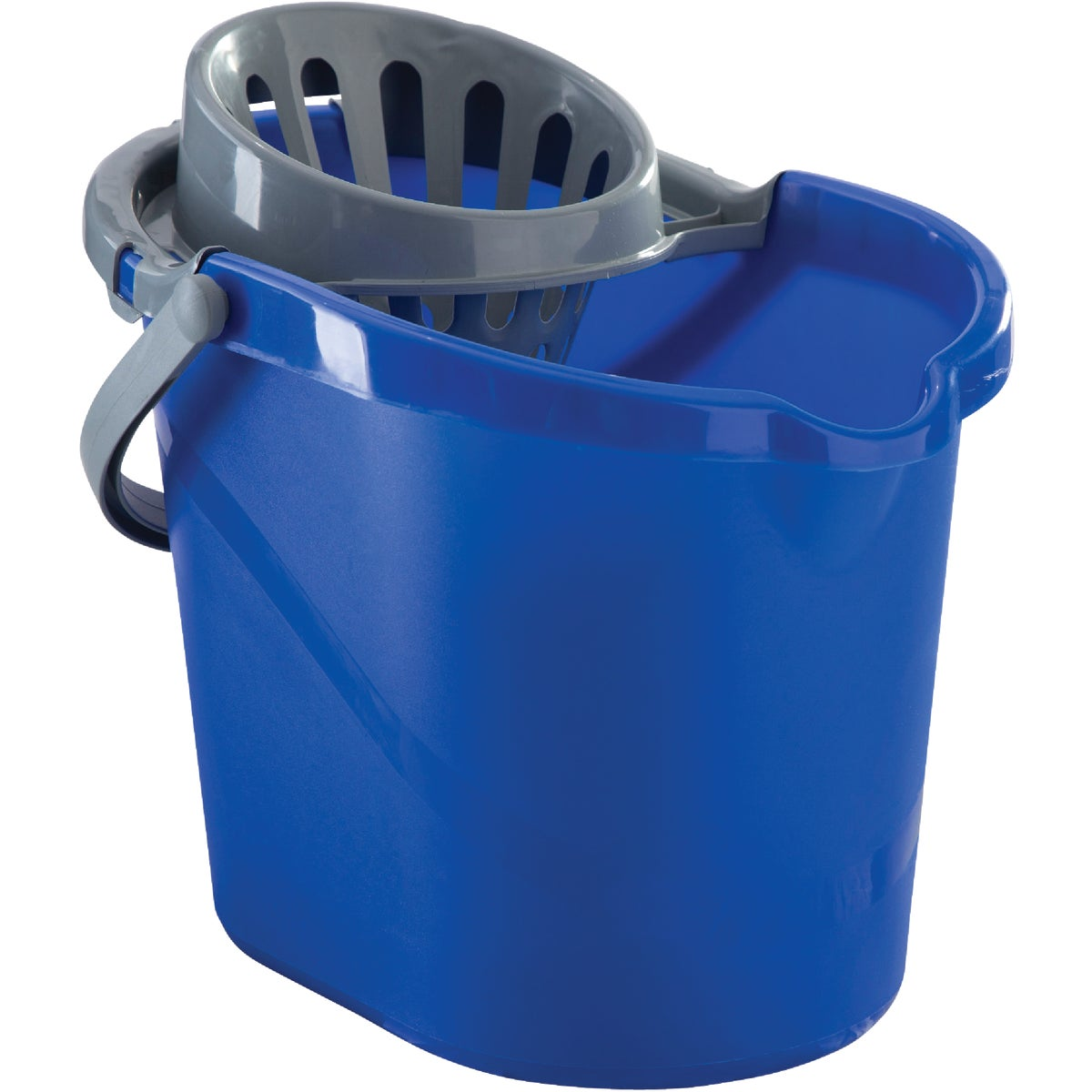 Mop Bucket With Wringer, FGG03406