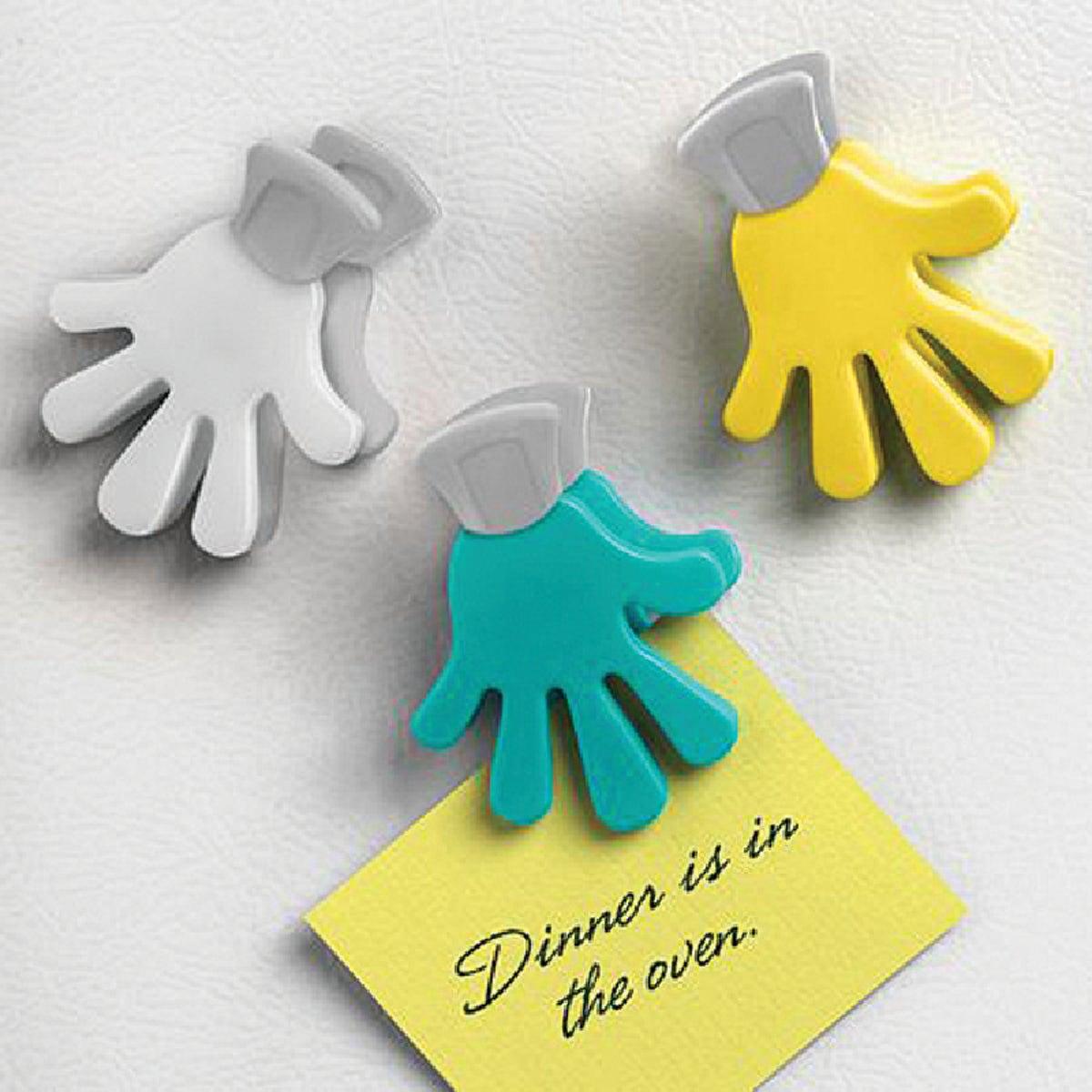 3/CARD HANDI MAG CLIPS