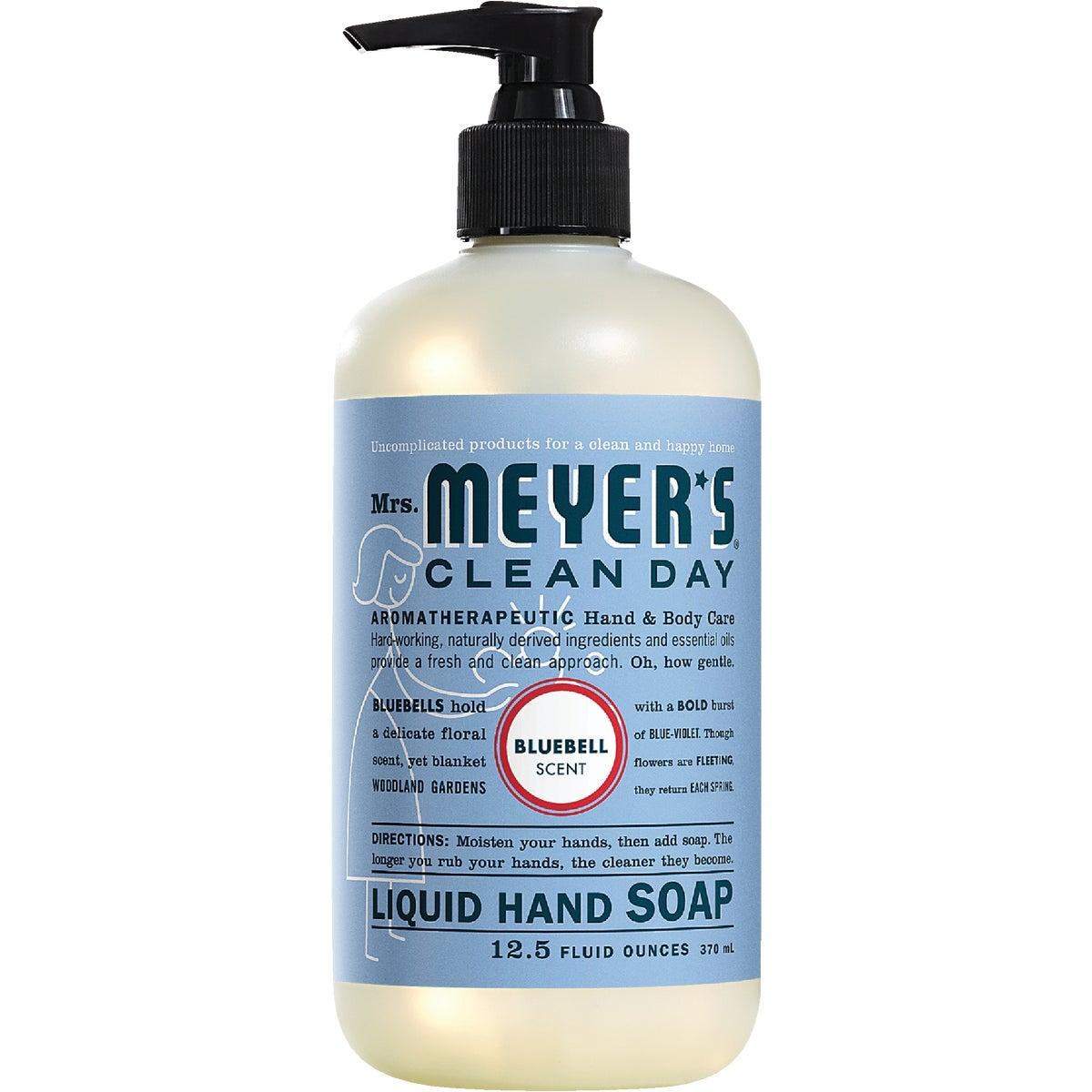 BLUE BELL LIQ HAND SOAP