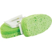 Libman Dish Sponge & Soap Dispensing Brush Refill, 1131