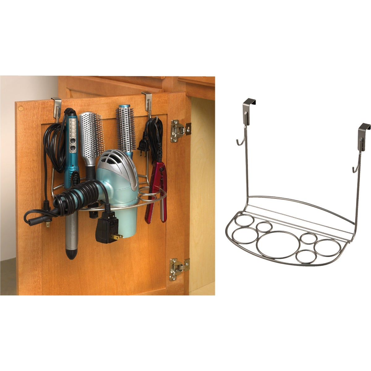 SHAPES STYLING RACK - 30377 by Spectrum Diversified