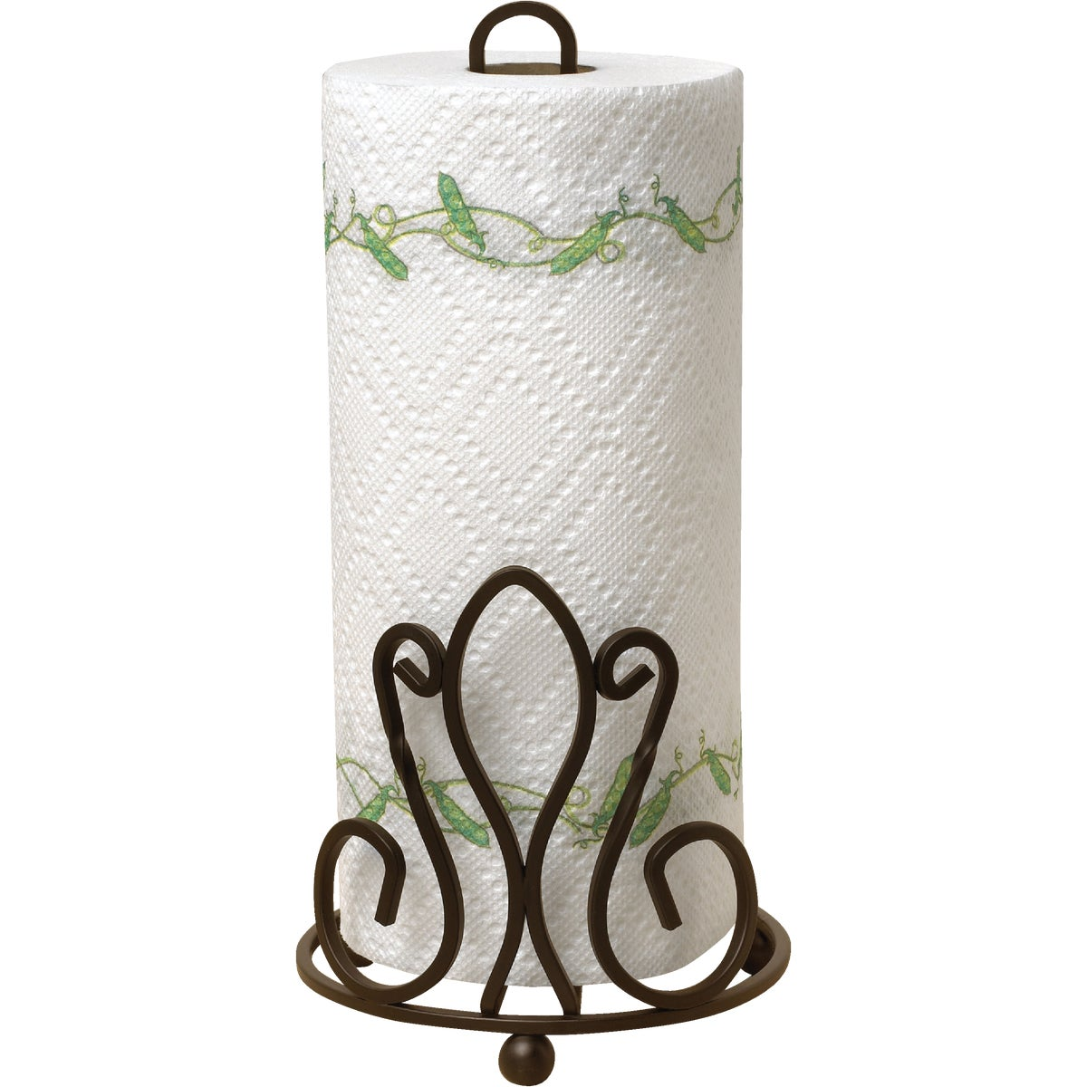 PATRICE P TOWEL HOLDER